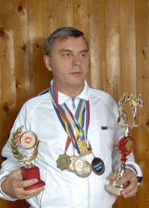 Харитонов Владимир Константинович